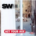 swingers - act your age - feat annelouise fra x factor - cd