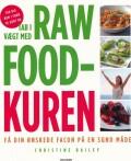 tab i vægt med rawfood kuren - bog