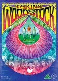 taking woodstock - DVD
