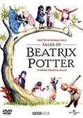 tales of beatrix potter - DVD