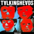 talking heads - remain in light - cd