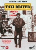 taxi driver - DVD