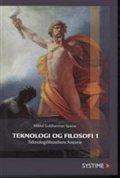 teknologi og filosofi 1 - bog