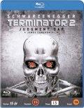 terminator 2 - judgement day - Blu-Ray