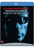 terminator 3 - rise of the machines - Blu-Ray