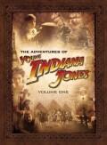 the adventures of young indiana jones - volume 1 - DVD