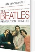 the beatles - revolution i hovedet - bog
