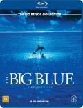 the big blue - directors cut - Blu-Ray