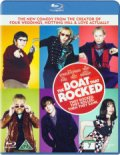 the boat that rocked - Blu-Ray