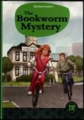 the bookworm mystery, tr 2 - bog