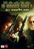 the boondock saints 2 - all saints day - DVD