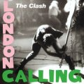 the clash - london calling [remastered] - cd