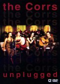 the corrs - unplugged - DVD