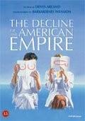 the decline of the american empire / le déclin de l'empire américain - DVD