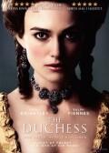 the duchess - DVD