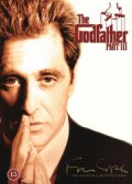 the godfather 3 - the coppola restoration - DVD