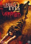 the hills have eyes 2 - unrated - DVD