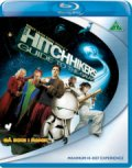 the hitchhikers guide to the galaxy - Blu-Ray