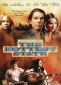 the hottest state - DVD
