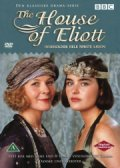 the house of eliott - sæson 1 - bbc - DVD