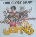 the johns - our glory story - cd