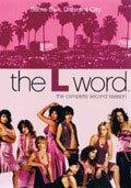 the l word - sæson 2 - box - DVD