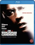 the manchurian candidate - Blu-Ray