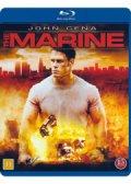 the marine - Blu-Ray