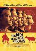 the men who stare at goats - DVD