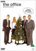 the office - juleafsnittene - DVD