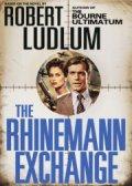 the rhineman exchange - DVD