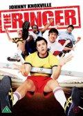 the ringer - DVD