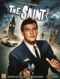 the saint - vol. 1 - box - DVD