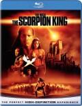 the scorpion king - Blu-Ray