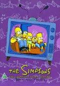 the simpsons - sæson 3  - DVD