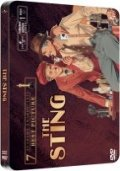 the sting - steelbook collectors edition - DVD