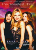 the sweetest thing - DVD
