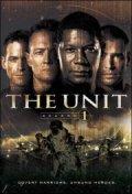 the unit - sæson 1 - box - DVD