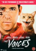 the voices - ryan reynolds - DVD