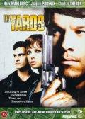 the yards / banemænd - DVD
