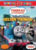 thomas og vennerne / thomas and friends - 17 - helten thomas - DVD