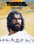 thorgal 34: kah-aniel - bog