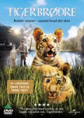 tigerbrødre - two brothers - DVD