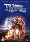back to the future3 / tilbage til fremtiden 3 - collectors edition - DVD