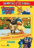 timmy time / timmy tid 1 - timmys klassebillede - DVD