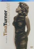 tina turner - the best of - celebrate - DVD