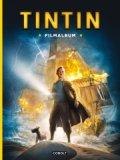 tintin filmalbum: tintins oplevelser - Tegneserie
