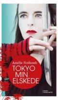 tokyo min elskede - bog