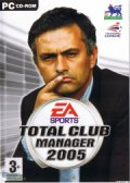 total club manager 2005 - dk - PC