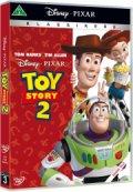 toy story 2 - disney - DVD